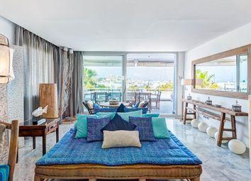 Thumbnail 4 bed triplex for sale in Botafoch, Ibiza, Balearic Islands, Spain