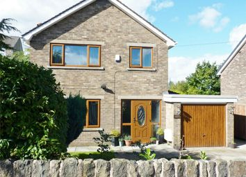 Thumbnail 3 bed detached house for sale in Shay House Lane, Stocksbridge, Sheffield