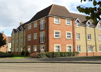 Thumbnail 2 bedroom flat for sale in Aquarius Court, Swindon, Wiltshire