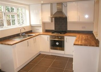 Thumbnail 3 bed property to rent in Gladstone Road, Buckhurst Hill, Essex