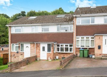 Thumbnail 3 bedroom terraced house for sale in Edelvale Road, West End, Southampton