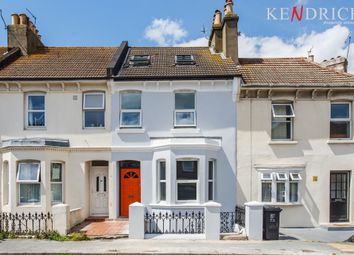 Thumbnail 6 bed semi-detached house to rent in Queens Park Mews, Queens Park Rise, Brighton