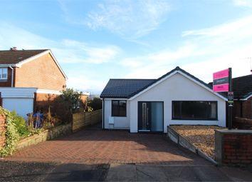 Thumbnail 2 bed detached bungalow for sale in Brammay Drive, Tottington, Bury, Lancashire