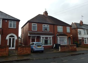 Thumbnail 3 bed semi-detached house for sale in Woodhouse Road, Wheatley