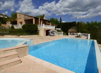 Thumbnail 4 bed property for sale in Callian, Var, France