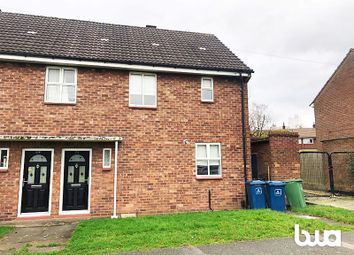 Thumbnail 3 bed semi-detached house for sale in 71 Trenchard Avenue, Stafford