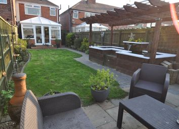 Thumbnail 2 bed end terrace house for sale in Welwyn Park Avenue, Hull, East Riding Of Yorkshire