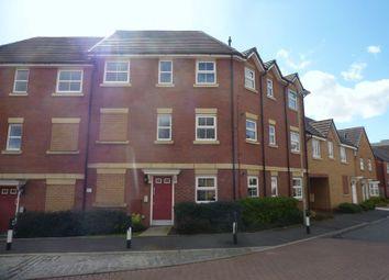 Thumbnail 2 bed flat to rent in Longacres, Brackla, Bridgend