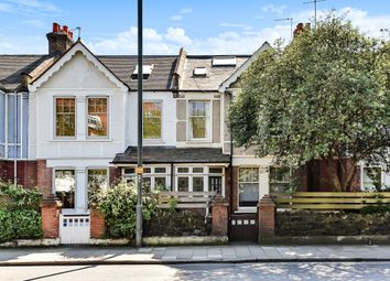 Thumbnail 3 bed flat for sale in Lower Richmond Road, London