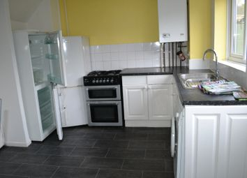 Thumbnail 5 bed terraced house to rent in Greywell Avenue, Lordswood, Southampton