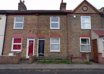 Thumbnail 2 bed terraced house to rent in High Road, Dartford