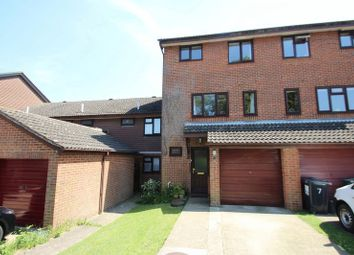 Thumbnail 4 bed town house for sale in White Oak Close, Tonbridge