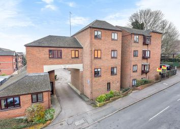 Thumbnail 2 bed flat to rent in Hollies Court, Banbury