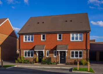 """Thumbnail 3 bed property for sale in """"The Sussex"""" at Reigate Road, Hookwood, Horley"""