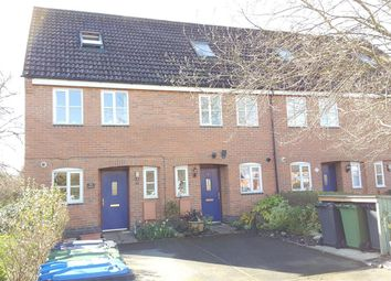 Thumbnail 3 bed end terrace house to rent in Mossop Court, Masons Road, Stratford-Upon-Avon