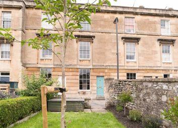 Thumbnail 2 bed terraced house for sale in Church Street, Weston, Bath