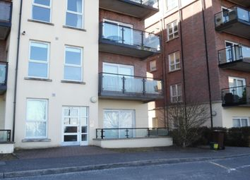 Thumbnail 2 bed flat for sale in Northview, Newtownabbey