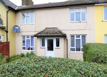 Thumbnail 3 bed terraced house for sale in Lindsay Avenue, Abington, Northampton