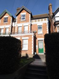 Thumbnail Room to rent in Connaught Road, Folkestone