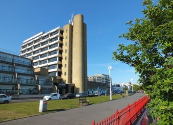 Thumbnail 2 bedroom flat to rent in The Leas, Folkestone