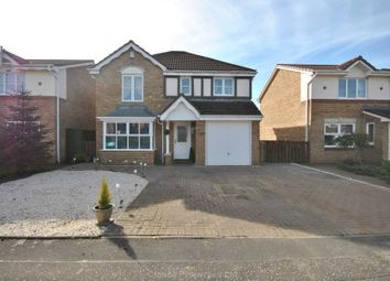 Thumbnail 4 bed detached house for sale in Rousay Wynd, Kilmarnock