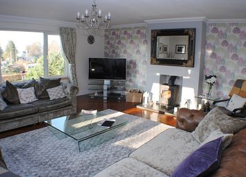 Thumbnail 4 bed detached house for sale in The Nook, Kippford, Dalbeattie