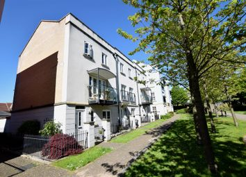 Thumbnail 4 bed town house for sale in Lower Burlington Road, Portishead, Bristol