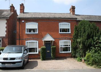 Thumbnail 2 bed detached house for sale in Pine Road, Glenfield, Leicester