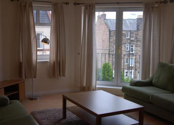 Thumbnail 2 bed flat to rent in Sinclair Place, Edinburgh