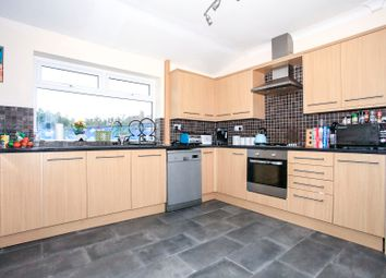 Thumbnail 4 bed semi-detached house for sale in Fletton Avenue, Fletton, Peterborough