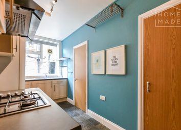 Thumbnail 2 bed flat to rent in Horsley Street, Kennington, London