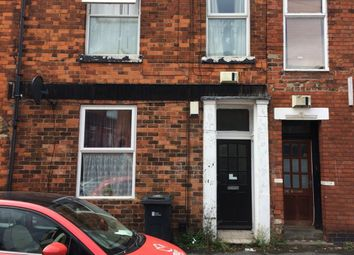 Thumbnail 2 bed flat to rent in Princes Road, Hull