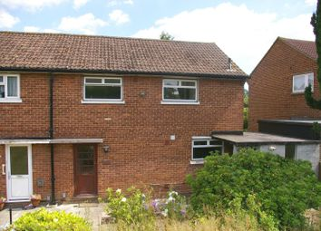 Thumbnail 3 bed semi-detached house to rent in Batchwood Drive, St.Albans