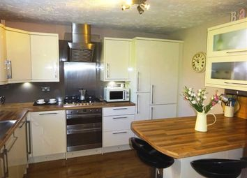 Thumbnail 4 bed property for sale in Llewellyn Drift, Ipswich, Suffolk