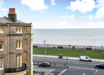 Thumbnail 3 bedroom flat to rent in Lansdowne Place, Hove