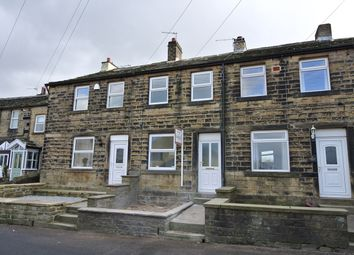 Thumbnail 2 bed cottage to rent in Town End Road, Wooldale, Holmfirth