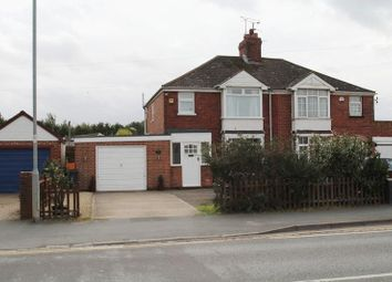 Thumbnail 3 bed semi-detached house for sale in Bridge End Road, Lower Stratton, Swindon