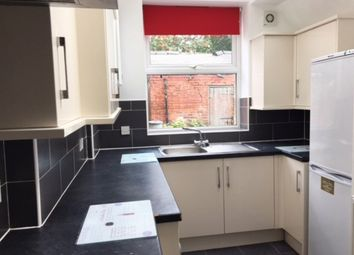 Thumbnail 5 bed terraced house to rent in Vincent Road, Sheffield