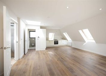 Thumbnail 1 bed flat for sale in Woodstock Road, Golders Green