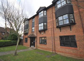 Thumbnail 2 bed flat for sale in Alphea Close, Colliers Wood, London