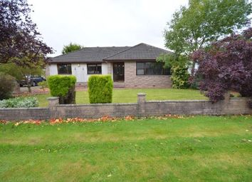 Thumbnail 3 bed bungalow for sale in Station Road, Mauchline