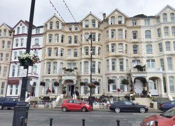 Thumbnail Hotel/guest house for sale in Palace Terrace, Douglas, Isle Of Man