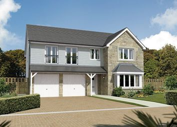 Thumbnail 5 bed property for sale in 39 Snowdrop Path, East Calder