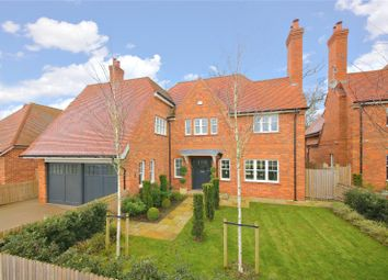 Thumbnail 5 bed detached house for sale in The Sycamore, The Cloisters, Wood Lane, Stanmore