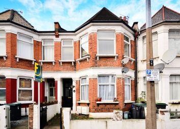 Thumbnail 2 bed flat for sale in Marlborough Road, Bounds Green
