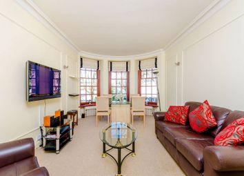 Thumbnail 2 bedroom flat to rent in Avenue Lodge, St John's Wood