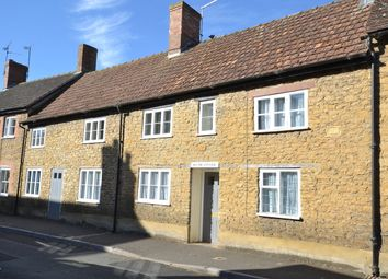 Thumbnail 4 bed cottage for sale in South Street, Milborne Port, Sherborne