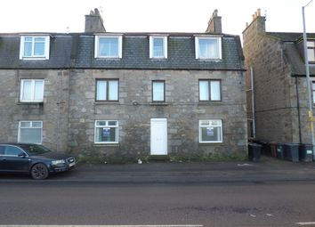 3 bed flat for sale in Auchmill Road, Bucksburn, Aberdeen AB21