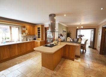 Thumbnail 6 bed detached house for sale in Adams Road, Monkton, Pembroke