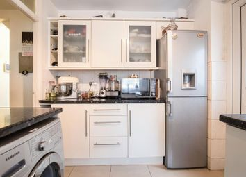 Thumbnail 2 bed flat for sale in Oldfields Circus, Northolt, Greater London